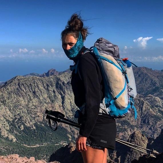 Tour du Mont Blanc : Marcher pour récolter, faire un don pour aider.